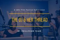 The DJ & Her Thread
