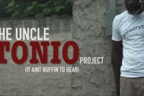 he Uncle Tonio Project
