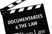 Penn Program on Documentaries & the Law