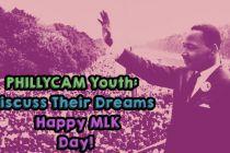 Youth Celebrate MLK Day