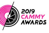 cammy awards logo