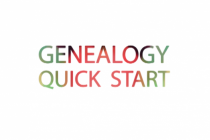 Genealogy Quick Start