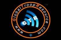 Global Troop Resource logo