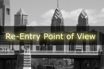 Re-Entry Point of View