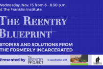 The Reentry Blueprint