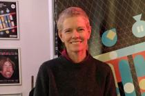 Feminist Film Show Host - Krissy Mahan