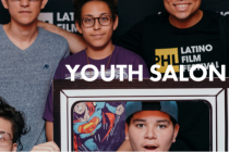 Youth Salon