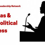 Latinas And The Political Process