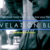 Revelation Blue: Prisoner of Hope