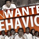 Unwanted Behavior