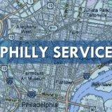 Go Philly Service (GPS) - Philadelphia Folklore Project