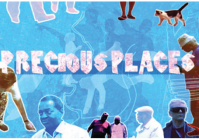 Precious Places Logo