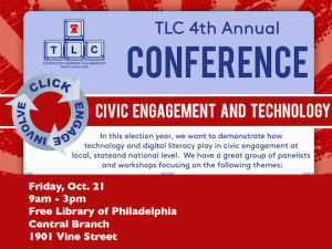 Technology Learning Collaborative Conference