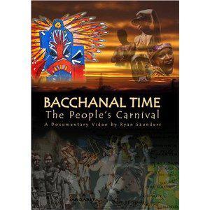 Bacchanal Time