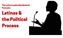 Livestream - The LLN Presents: Latinas And The Political Process Panel Discussion