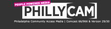 PhillyCAM logo