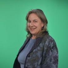 Liz Fitzgerald