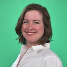 Board Member Liz Fitzgerald