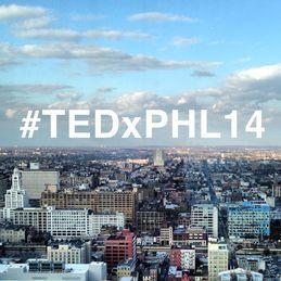 TEDxPhiladelpia