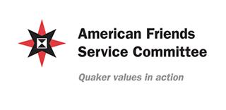 American Friends Service Committee Logo