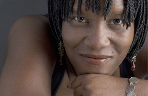 Patricia Smith - Who Do You Love June Poet of the Month
