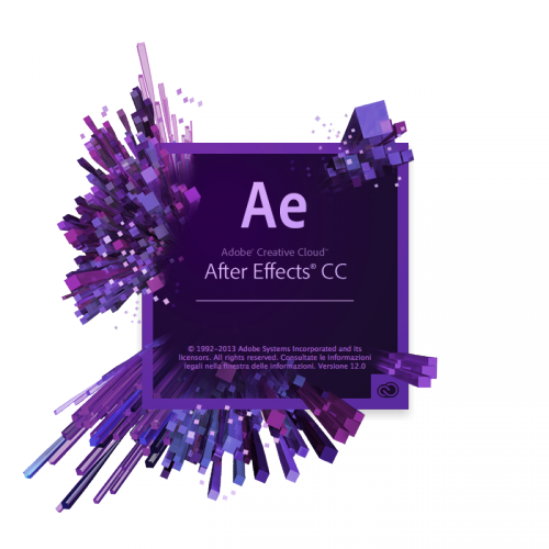 After Effect Logo