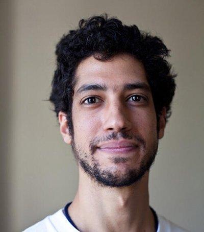 Ali Abdel Mohsen, Voices Co-Producer