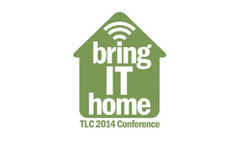 Bring It Home TLC Conference