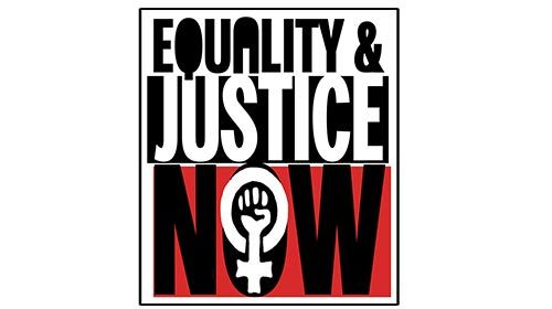 Logo Equality and Justice