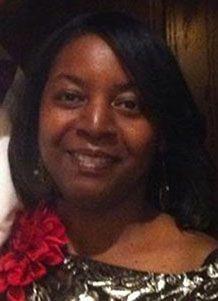 Lisa Barnes January 2016 Member of the Month