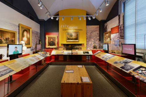 Phila History Museum