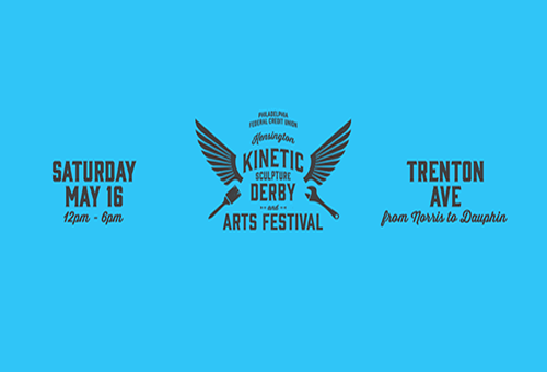 Kinetic Derby 2015 logo