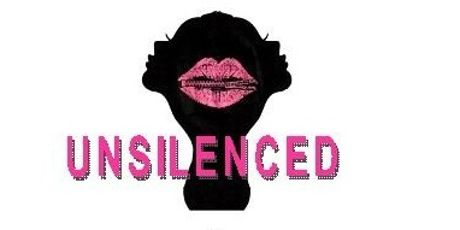 Unsilenced: Four Women of Color logo