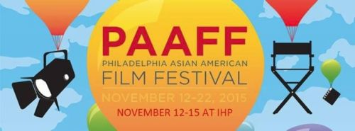 PAAFF  Philadelphia Asian American Film Festival