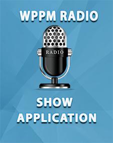 wppm radion show application image