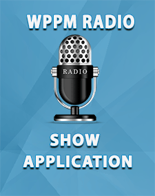 wppm radion show application image