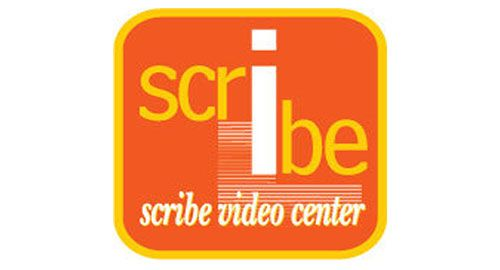 Scribe Video Center logo