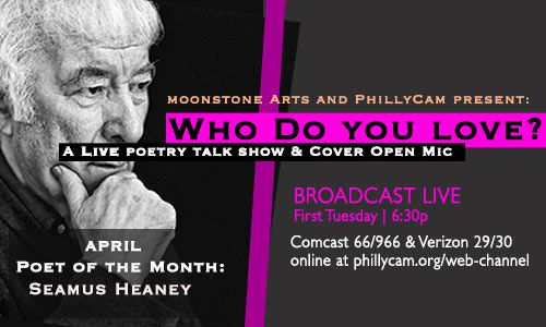 who do you love seamus heaney