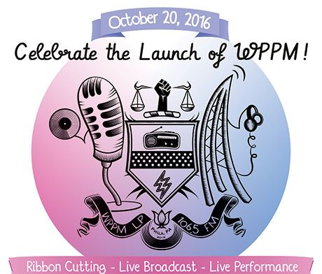 Celebrate the Launch of WPPM 106.5 FM