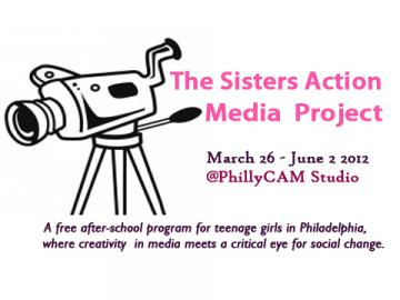 Sisters Action Media Project