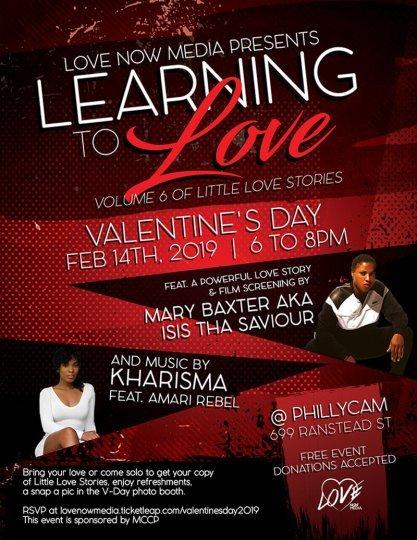Love Now Media Valentine's