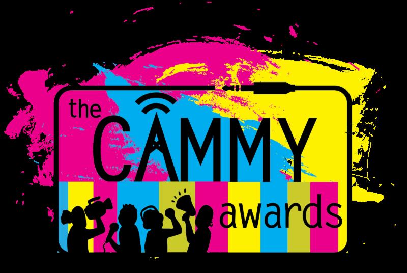 Cammy Award Logo