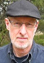 photo - poet Dave Worrell