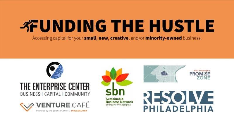funding the hustle