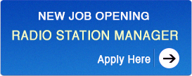 WPPM LP 106.5 FM Seeks Radio Station Manager