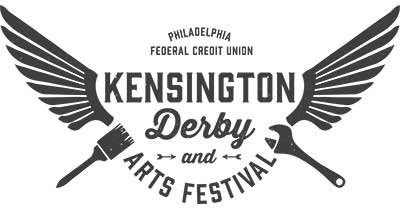 logo - Kensington Derby