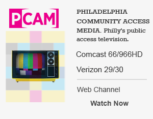 image that links to phillyCAM Live TV
