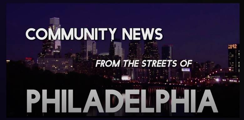 photo - Voices, PhillyCAM's community news program