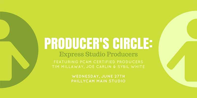 graphic - producer;s Circle