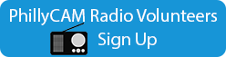 Radio Volunteer Sign Up